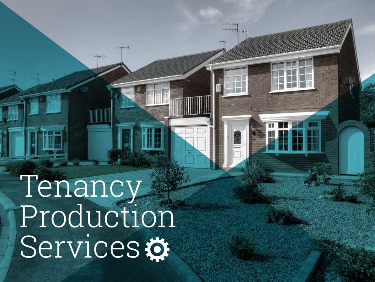 Tenancy Production Service from The Landlord Engine